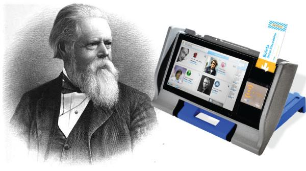 Alfred Charles Hobbs y Vot.ar